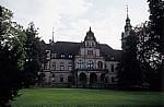 Palais Bückeburg (Herminen-Palais) - Bückeburg