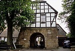 Torhaus Legge (Fachwerkhaus) - Tecklenburg