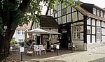 Markt: Fachwerkhaus - Tecklenburg