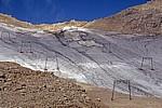 Nördlicher Schneeferner  - Zugspitze