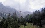 Eibseeseilbahn - Zugspitze