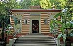 Park Linderhof: Marokkanisches Haus - Ettal