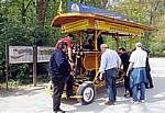 Englischer Garten: BierBike - München