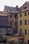 Michalská: Häuser - Bratislava