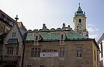 Múzeum mesta Bratislavy (Stadtmuseum Bratislava) - Bratislava
