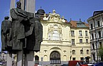 Casino Cafe Reduta - Bratislava