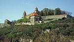 Bratislavský hrad (Burg Bratislava) - Bratislava