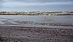 Formby Beach: Wellen - Formby