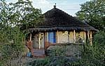 Planet Baobab: Bakalanga-Hütte - Gweta
