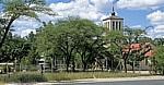 Friedenskirche - Okahandja