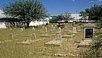 Friedhof der ev.-luth. Kirche - Okahandja