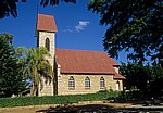 Jeremia-Kirche - Tsumeb