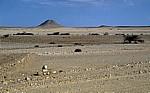 Namib: Inselberg - Erongo