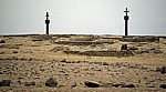 Padrões (Wappenpfeiler) - Cape Cross