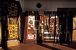 Kunsthandwerk: Stoffe - Swakopmund