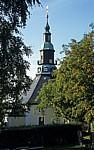 Bergkirche zu Seiffen (Seiffener Kirche) - Seiffen