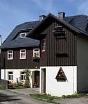 Wohnhaus - Seiffen
