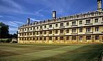 Clare College - Cambridge