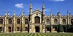 Corpus Christi College - Cambridge