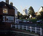 Duck End Mill / Letch's Mill (Mühle) - Finchingfield