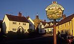 Ortsschild Finchingfield - Finchingfield