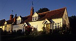 The Causeway: Cottages - Finchingfield