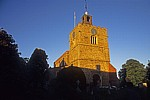 Church of St John the Baptist (Kirche) - Finchingfield