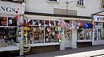 Haushaltswarengeschäft - Bury St Edmunds