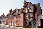 Whiting Street: Ash Cottage - Bury St Edmunds