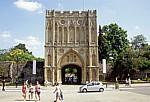 Abbey Gate - Bury St Edmunds