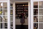 Abbeygate Street: Mister Everett's - Confectioners - Süßwarengeschäft - Bury St Edmunds