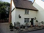 High Street: Point Cottage - Cavendish
