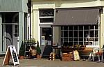 High Street: Feinkostgeschäft - Aldeburgh