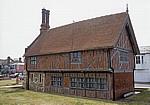Moot Hall - Aldeburgh