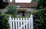 Jacks Lane: The Cottage B&B  - Takeley