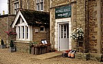 Wing Hall: Farm Shop - Wing