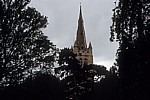 All Saints' Church (Kirche) - Oakham