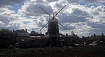 Cley Windmill (Windmühle) - Cley next the Sea