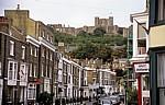 Dover Castle (Burg) - Dover