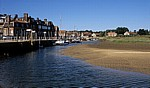 Blakeney Harbour - Blakeney
