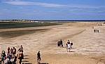 Holkham Beach (Strand) - Wells-next-the-Sea
