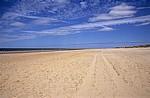 Holkham Beach (Strand) - Wells-next-the-Sea