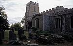 St John the Baptist Church (Kirche) - Stoke-by-Clare