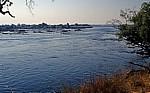 Zambezi - Victoria Falls National Park