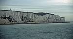Fähre Dover - Dünkirchen  - Kent