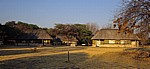 Main Camp: Chalets - Hwange National Park