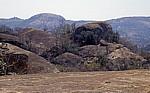 Felsformation - Matopos National Park