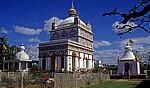 Maheswarnath Tempel (Shivalah) - Triolet