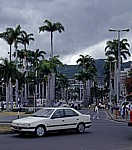 Sir William Newton Street - Port Louis