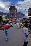 Brabant Street  - Port Louis